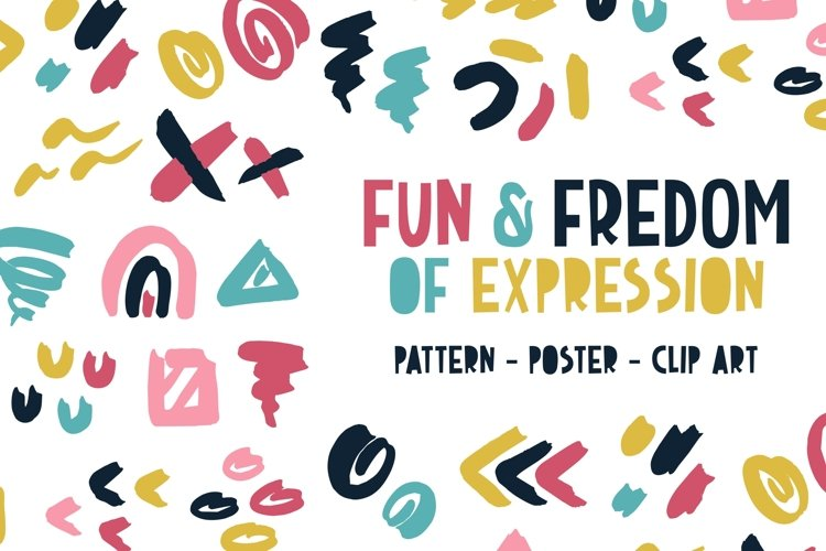 Fun & Freedom of Expression