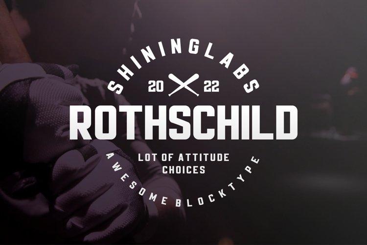Rothschild example image 1