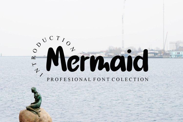 Mermaid example image 1
