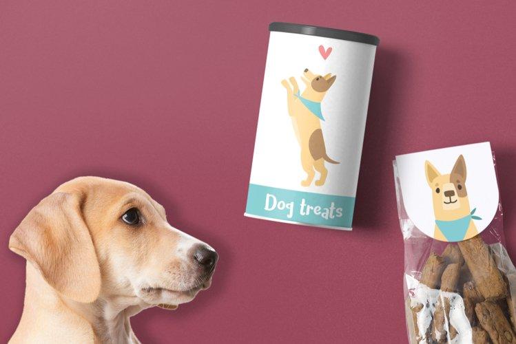 Dog Bundle - Free Design of The Week Design2