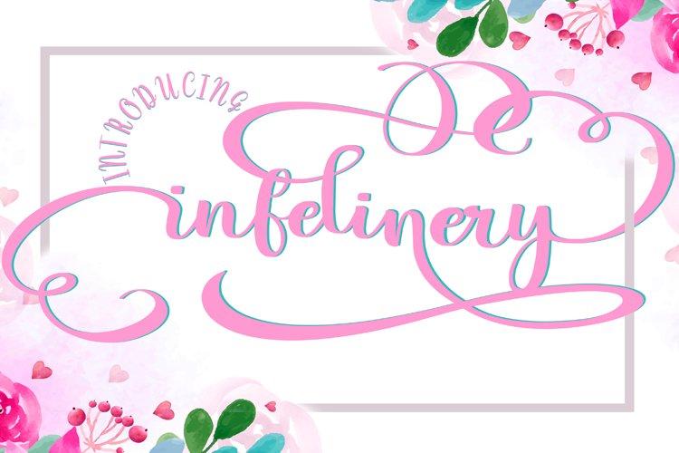 Infelinery example image 1