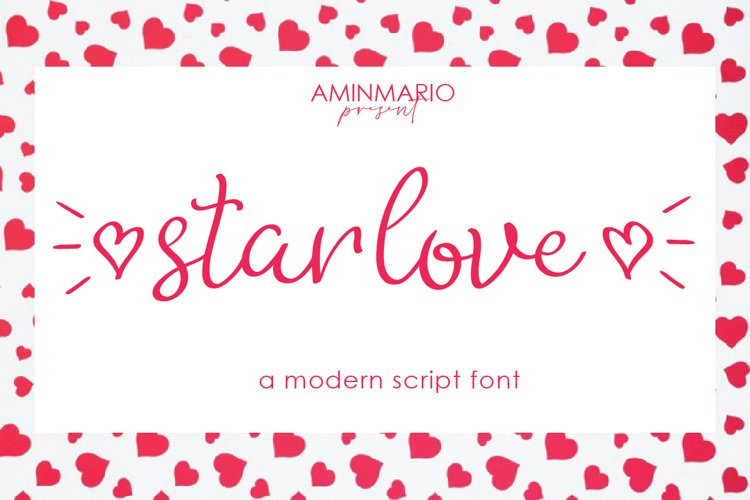 star love example image 1