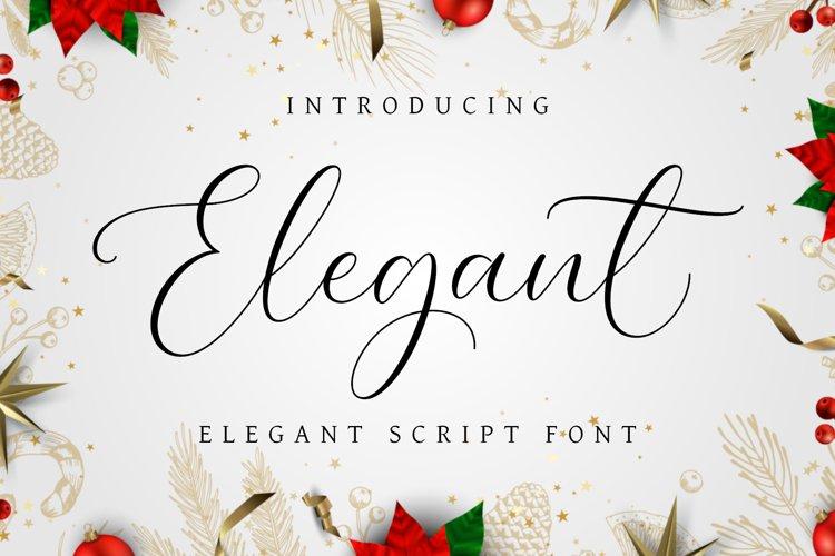Elegant example image 1