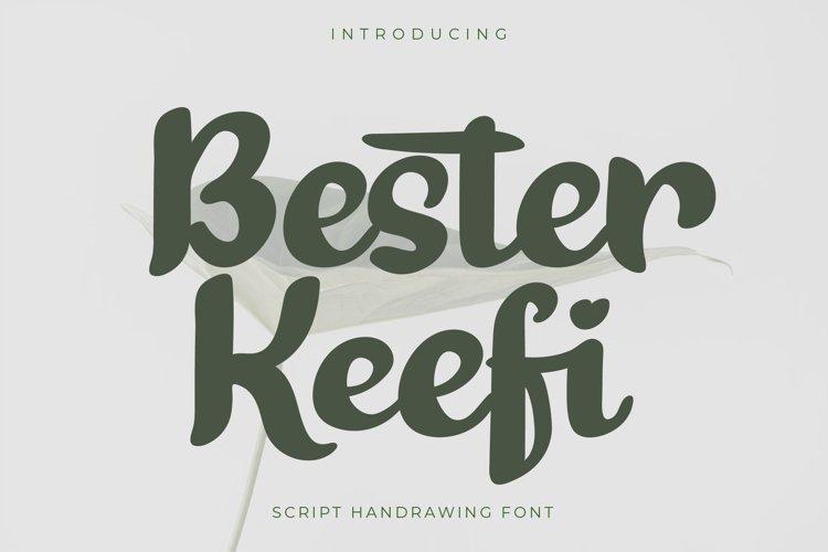 Bester Keefi example image 1