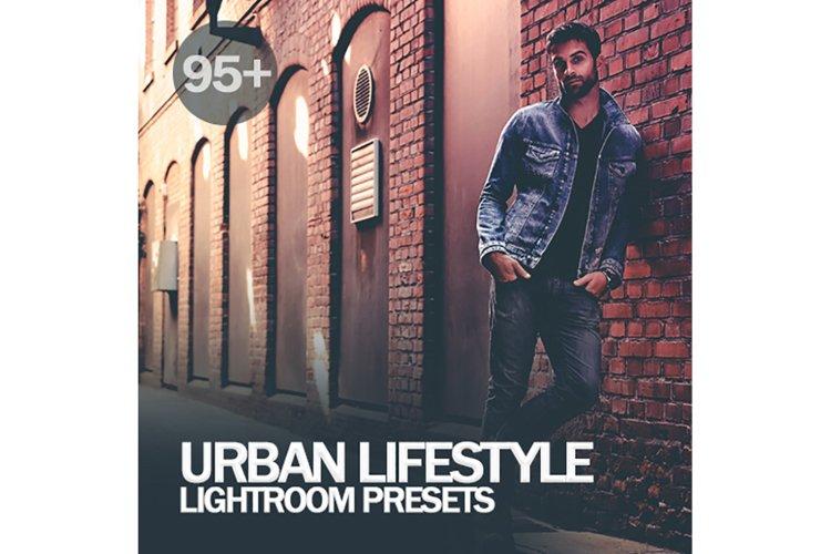Urban Lifestyle lightroom Presets example image 1