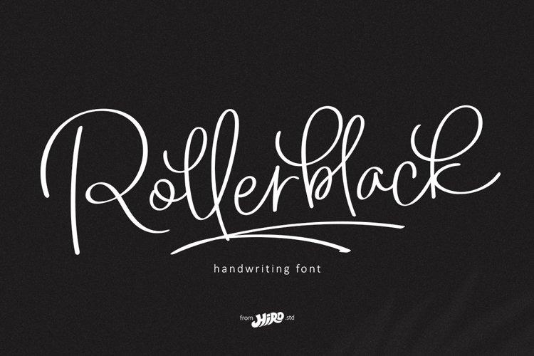 Rollerblack