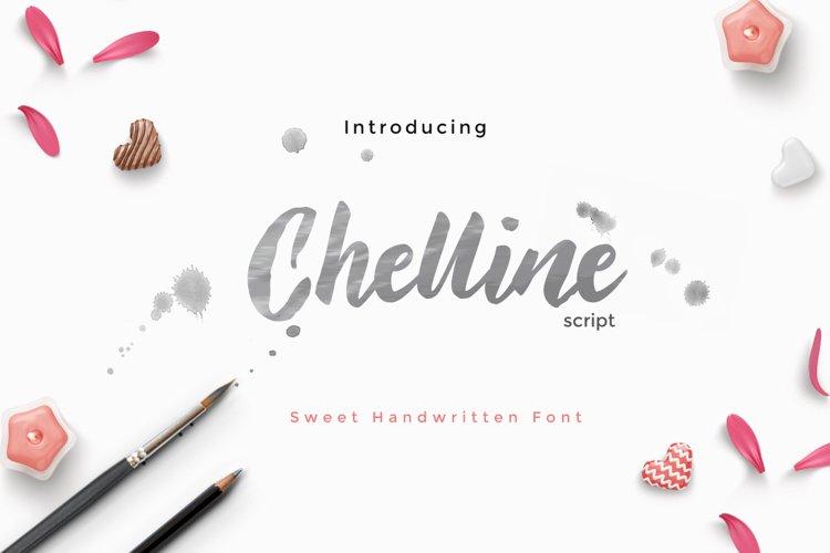 Chelline Brush example image 1