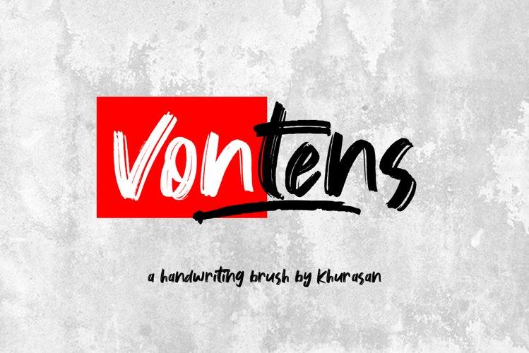 Vontens example image 1