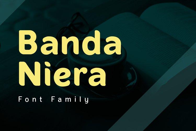 Banda Niera example image 1