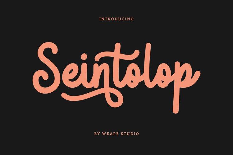 Seintolop example image 1