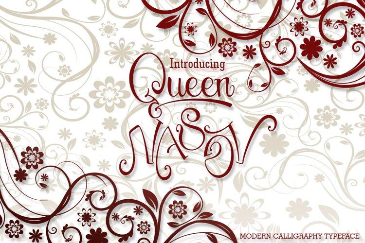 Queen NASOV example image 1