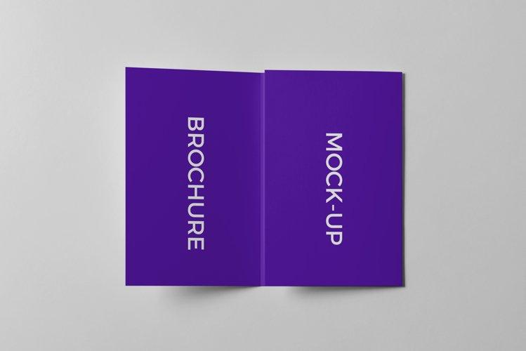Brochure Mock up example image 1