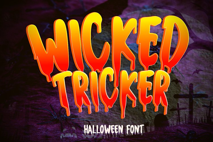 Wicked Tricker example image 1