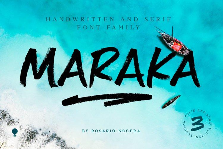 Maraka example image 1