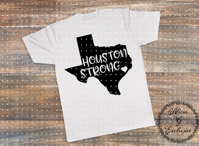 Houston Strong example image 1