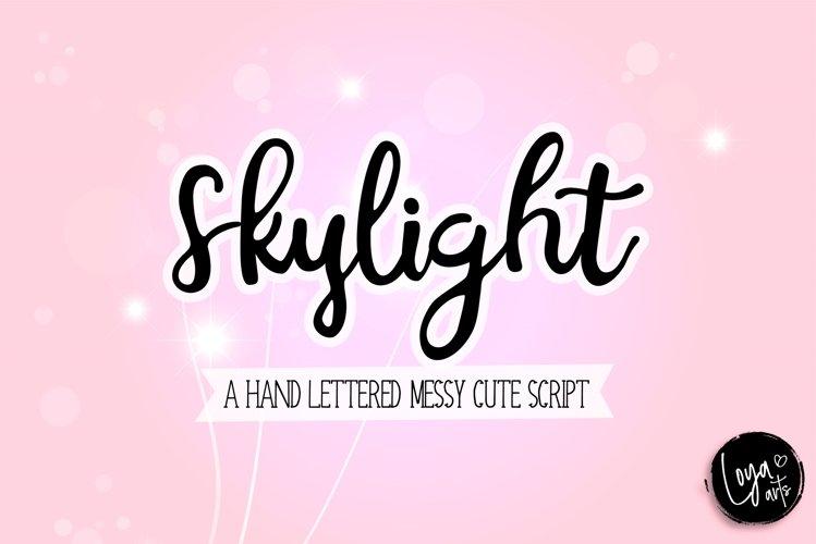 SkyLight example image 1
