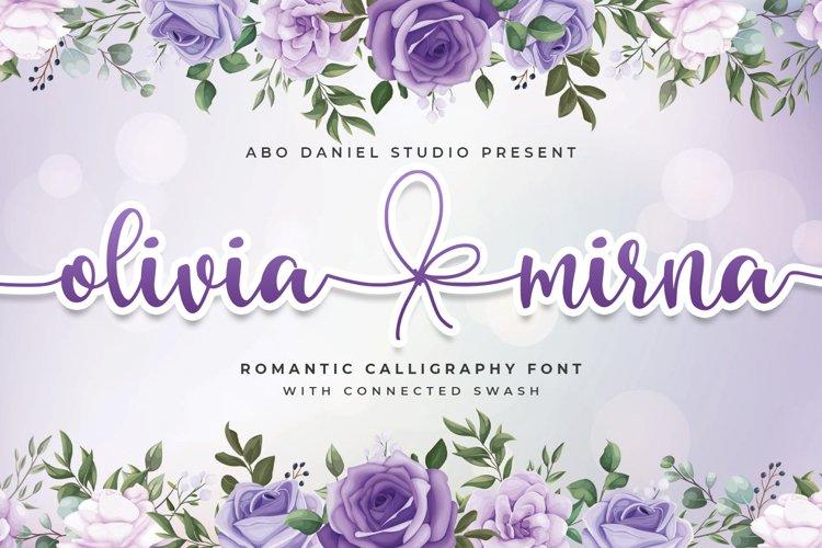Olivia Mirna example image 1