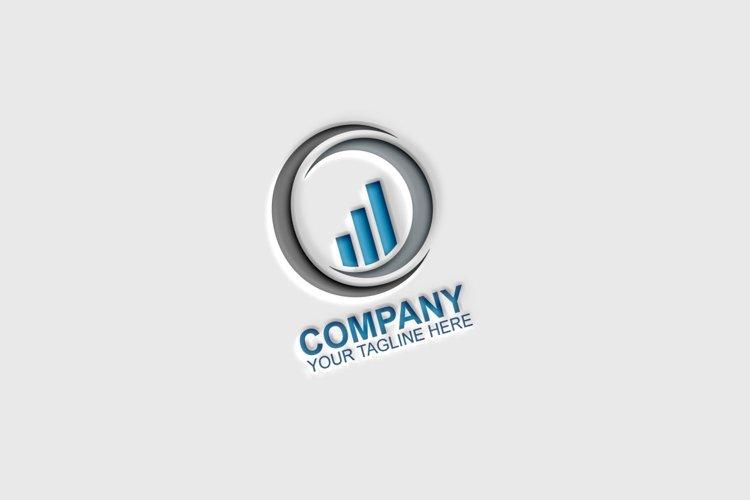 Marketing Logo example image 1