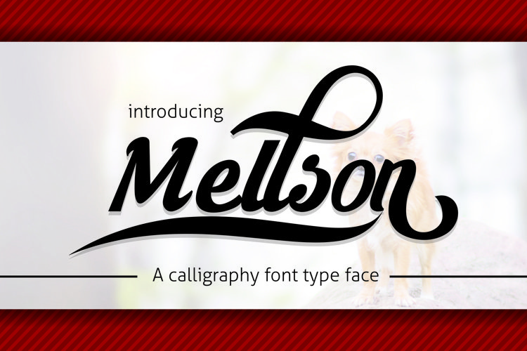 Mellson example image 1