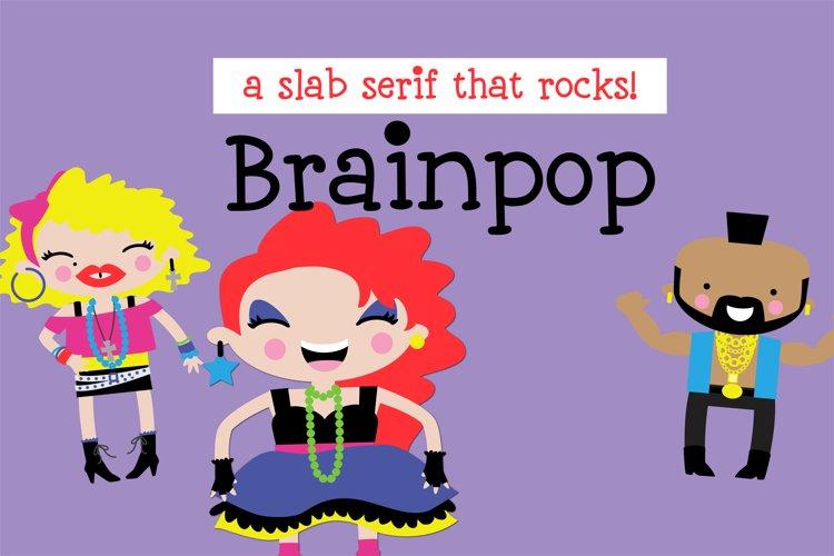 ZP Brainpop example image 1