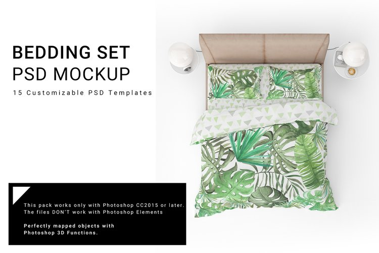 Bedding Set example image 1