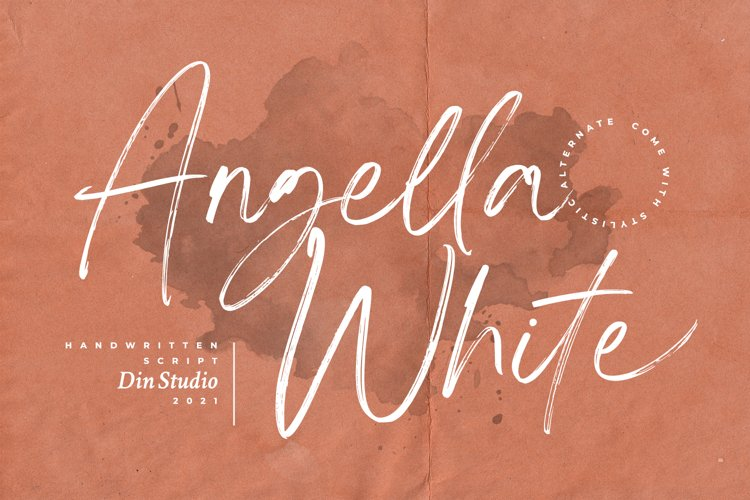 Angella White example image 1