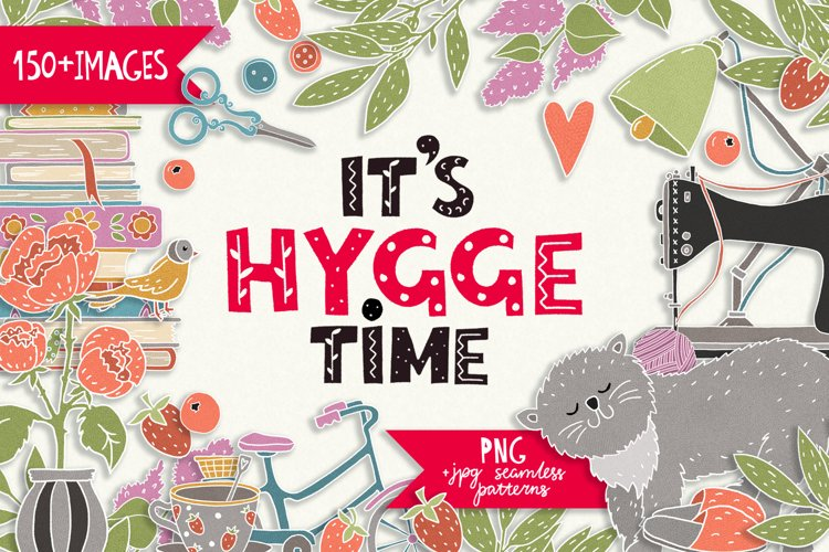 It's Hygge Time example image 1