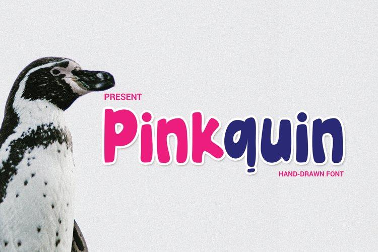 Pinkquin example image 1