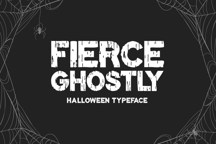 Fierce Ghostly example image 1