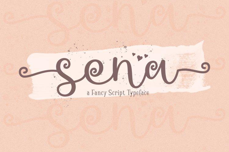 Sena example image 1