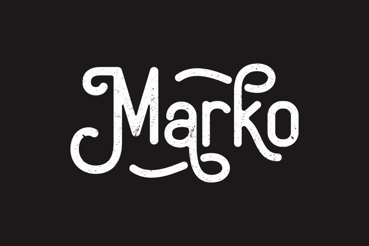 Marko example image 1
