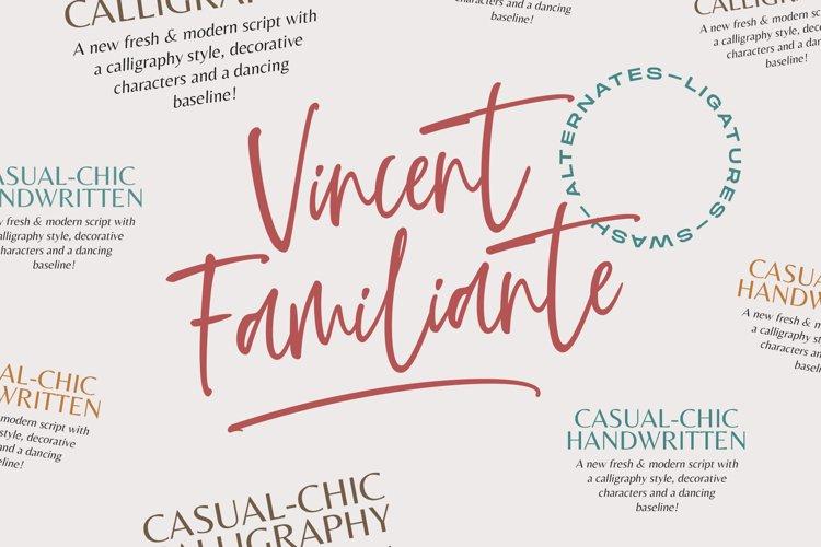 Vincent Familiante example image 1