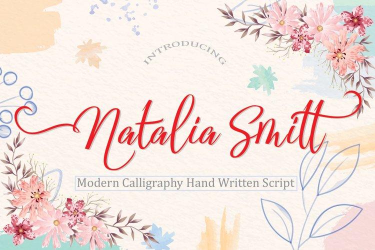 Natalia Smitt