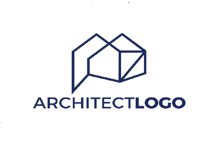 Architect Abstract logo example image 1