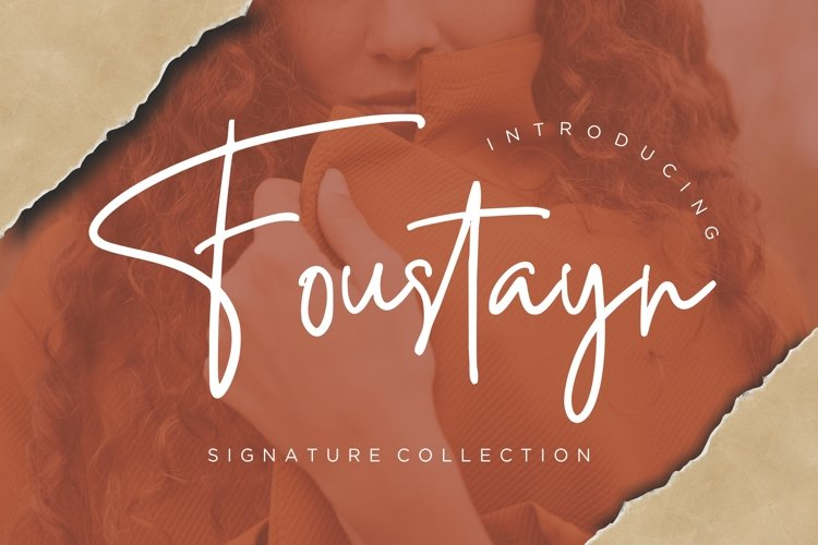 Foustayn Signature Collection example image 1