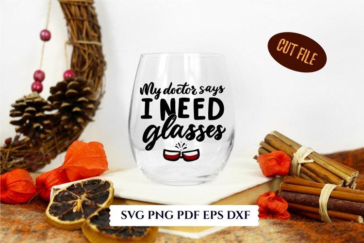 Download Funny Wine Quotes For Wine Glass Design Svg 1105080 Hand Lettered Design Bundles
