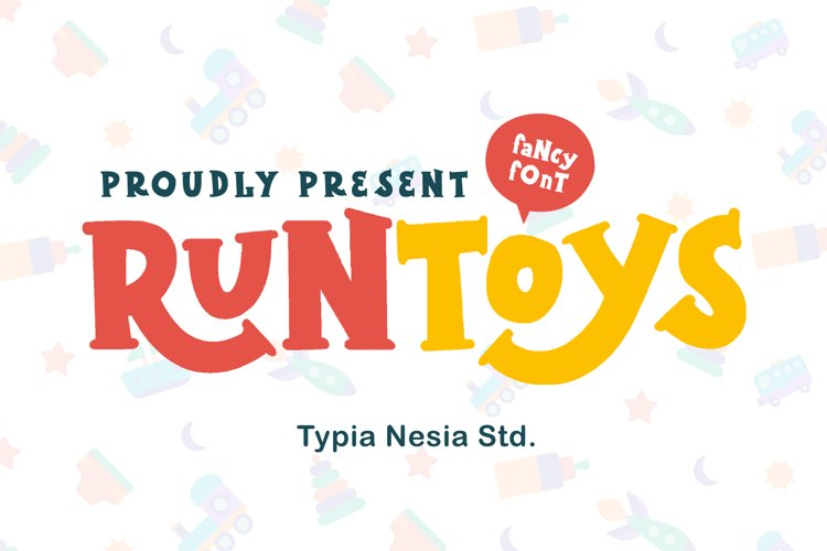 Runtoys example image 1