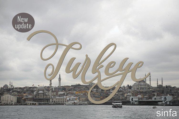 Turkeye example image 1