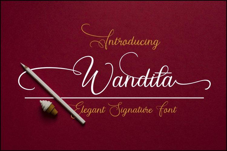 WANDITA example image 1