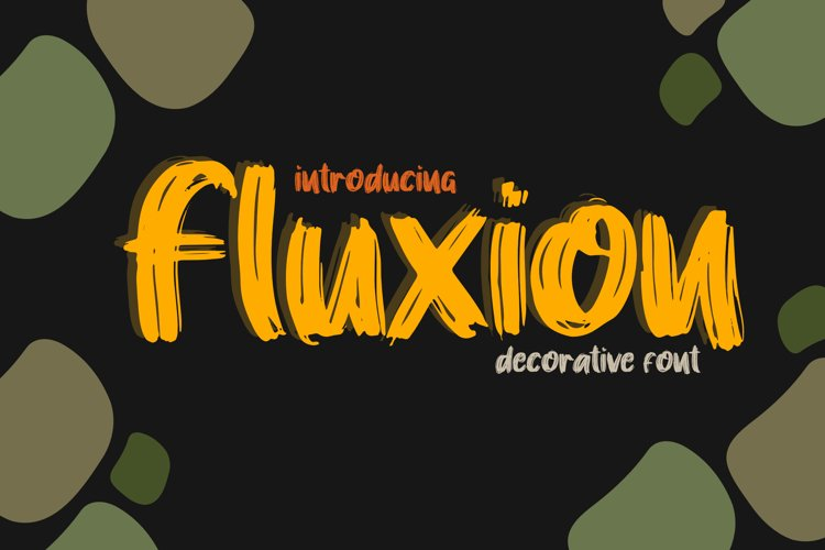 Fluxion example image 1