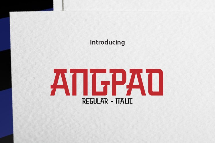 ANGPAO example image 1
