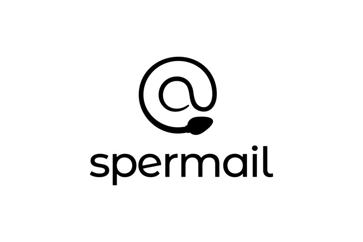 Sperm Email Logo example image 1