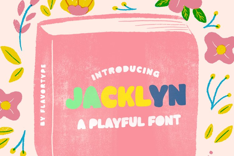 Jacklyn Cute example image 1