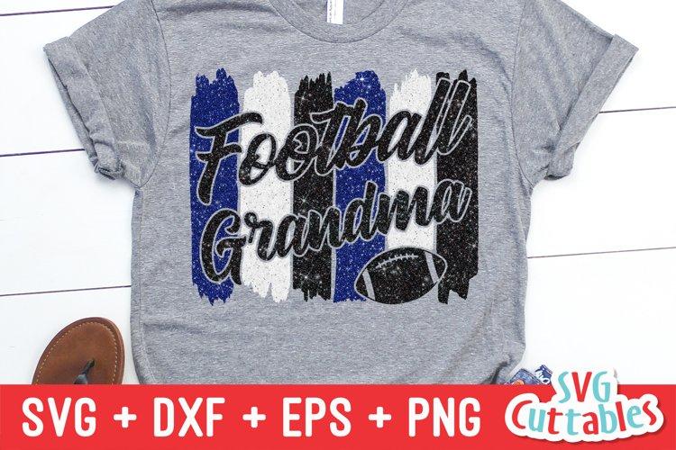 Football SVG | Football Grandma | Shirt Design