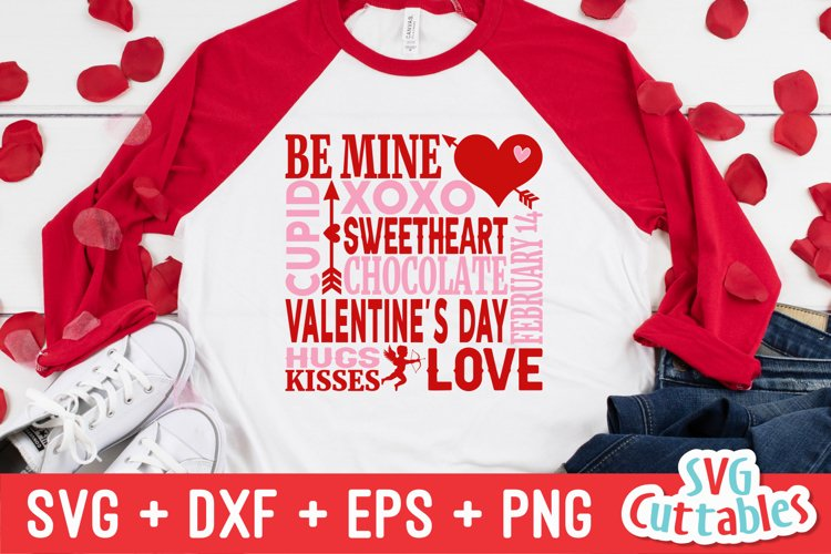 Valentines Day SVG | Subway Art | Shirt Design