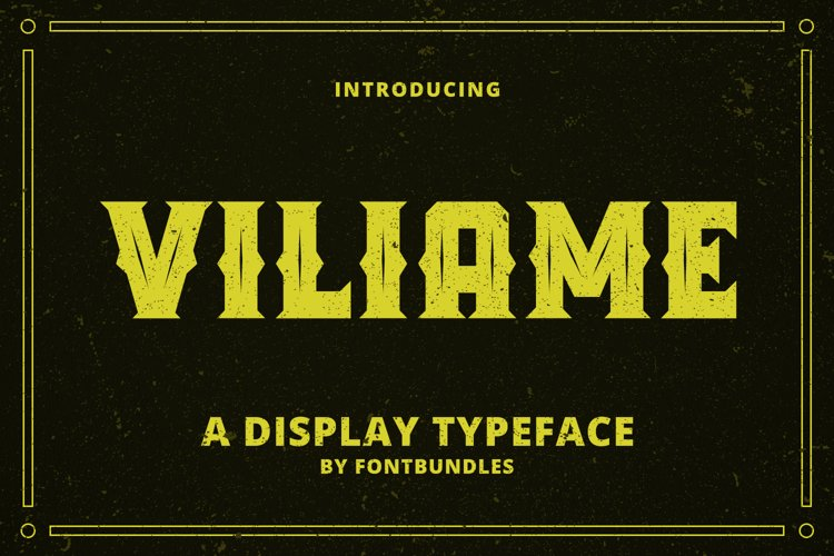 Viliame example image 1