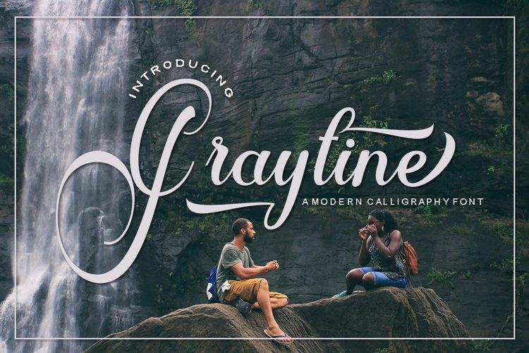 Graytine example image 1