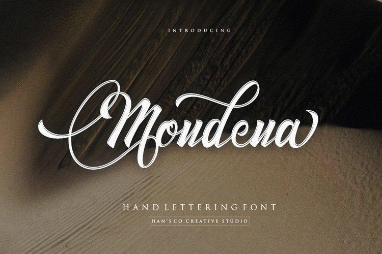 Mondena example image 1