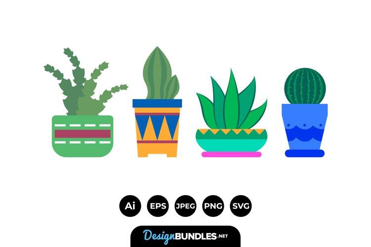 Cactus Illustrations example image 1