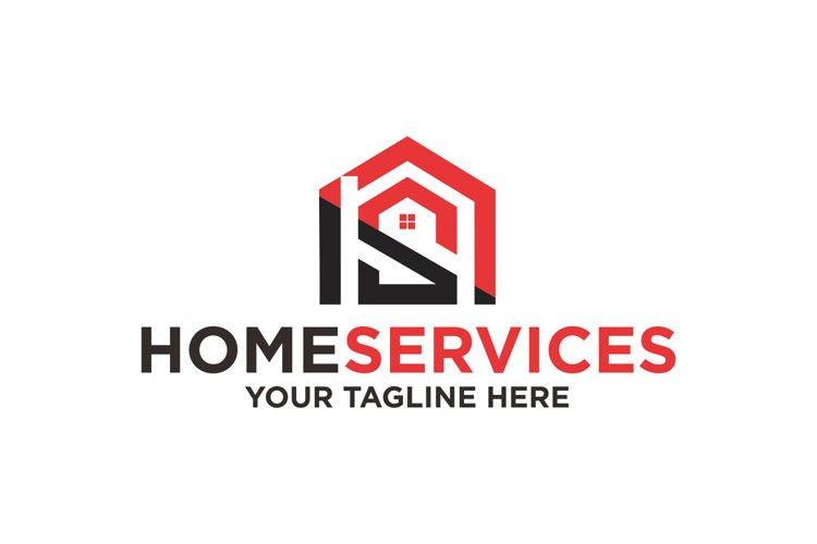 Home Services Logo example image 1